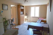 Vente appartement - HERBLAY (95220) - 34.0 m² - 2 pièces